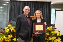 Coe College Alumni Awards