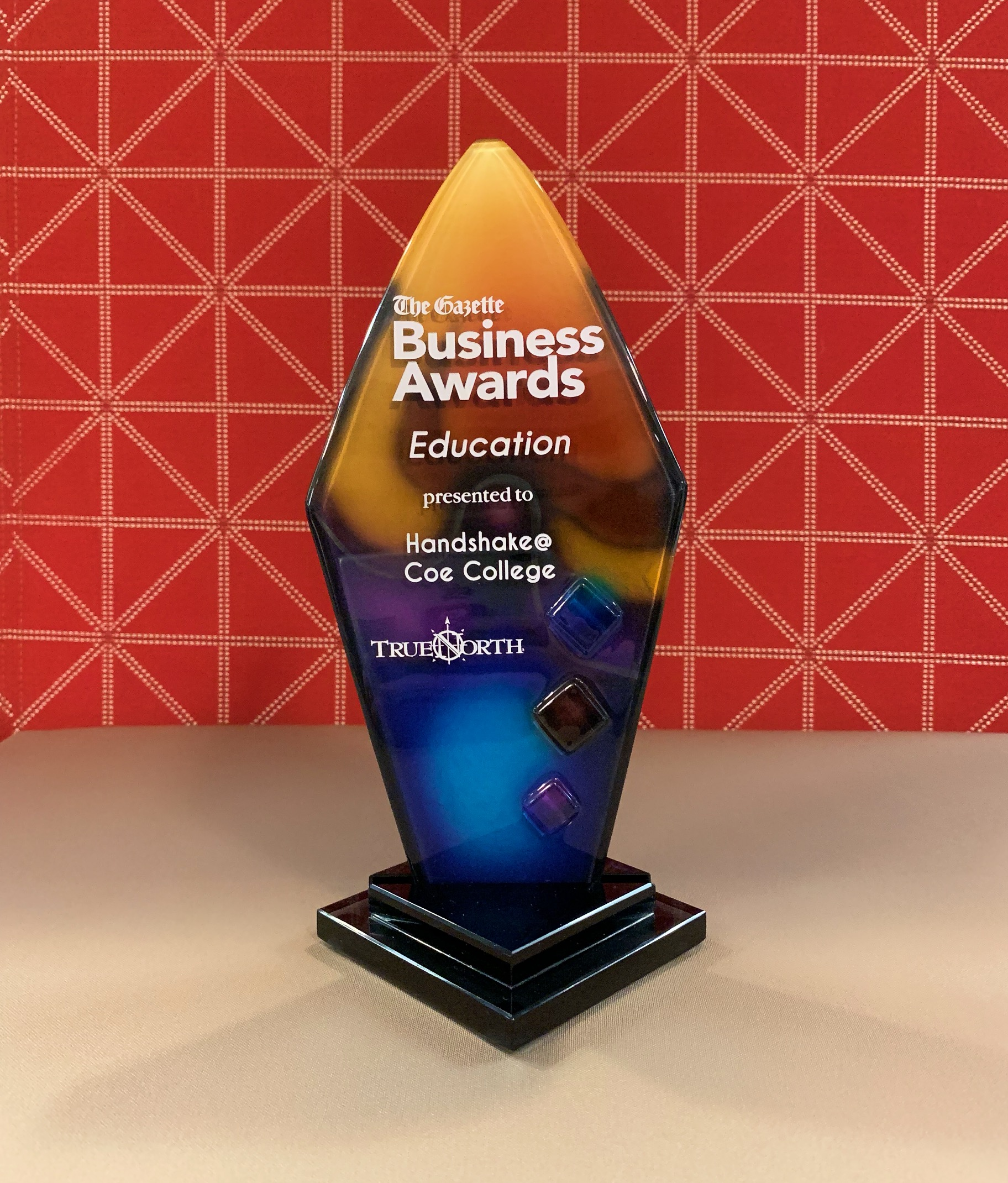 Gazette Business Award