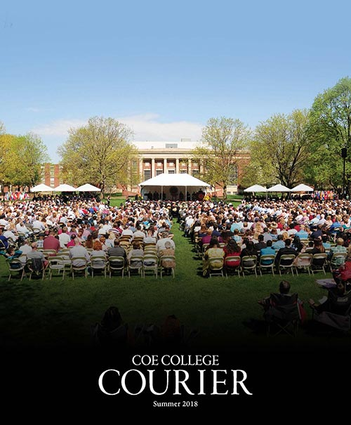 Courier - Summer 2018