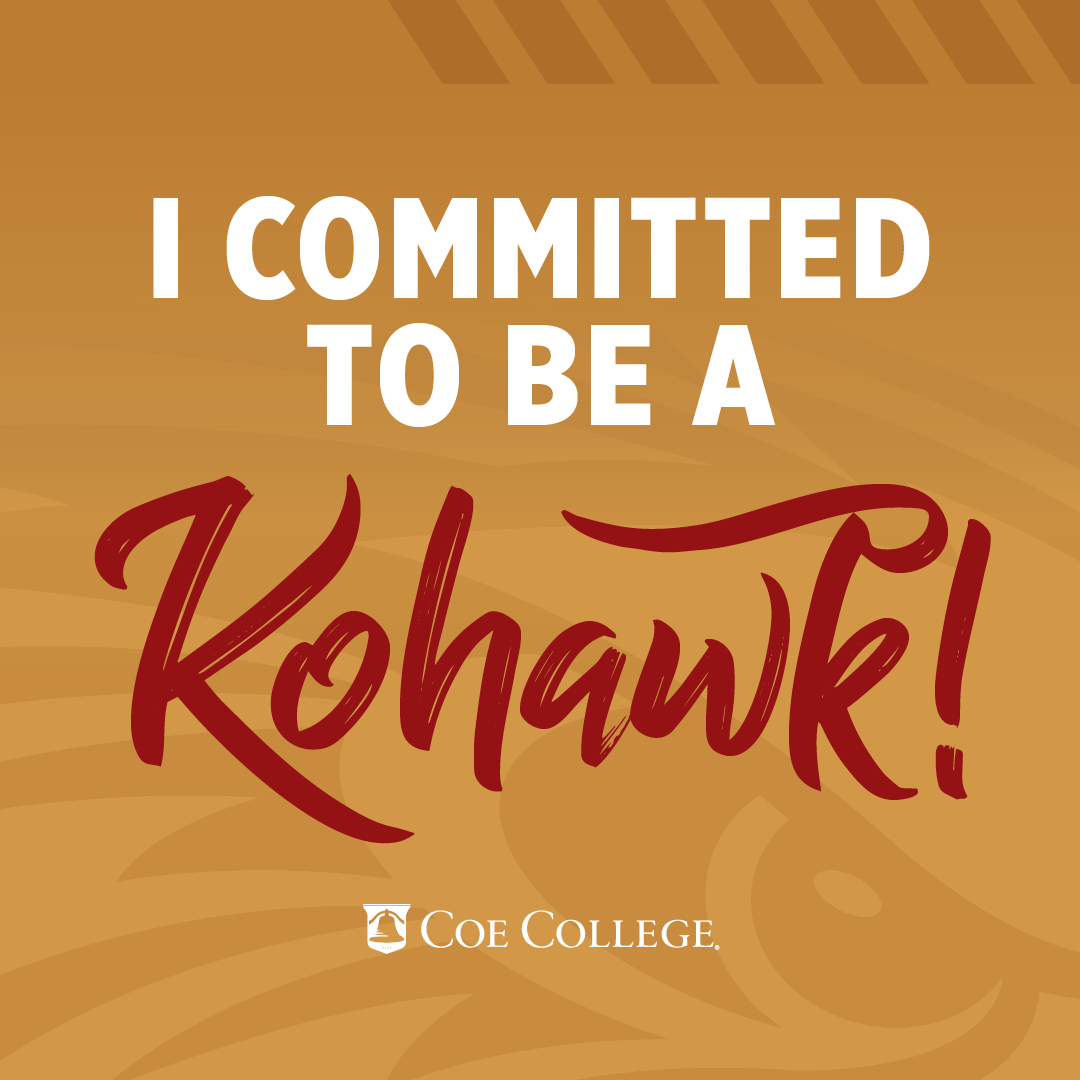 Kohawk Wallpaper