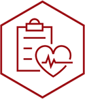 Center for Health and Society icon