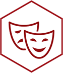 Performance Spaces icon